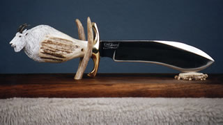 Visit the R.H.R. Grand Knife Gallery